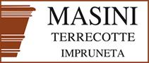 Terracotta aus Impruneta, Manufaktur MASINI - Dieter Wetter