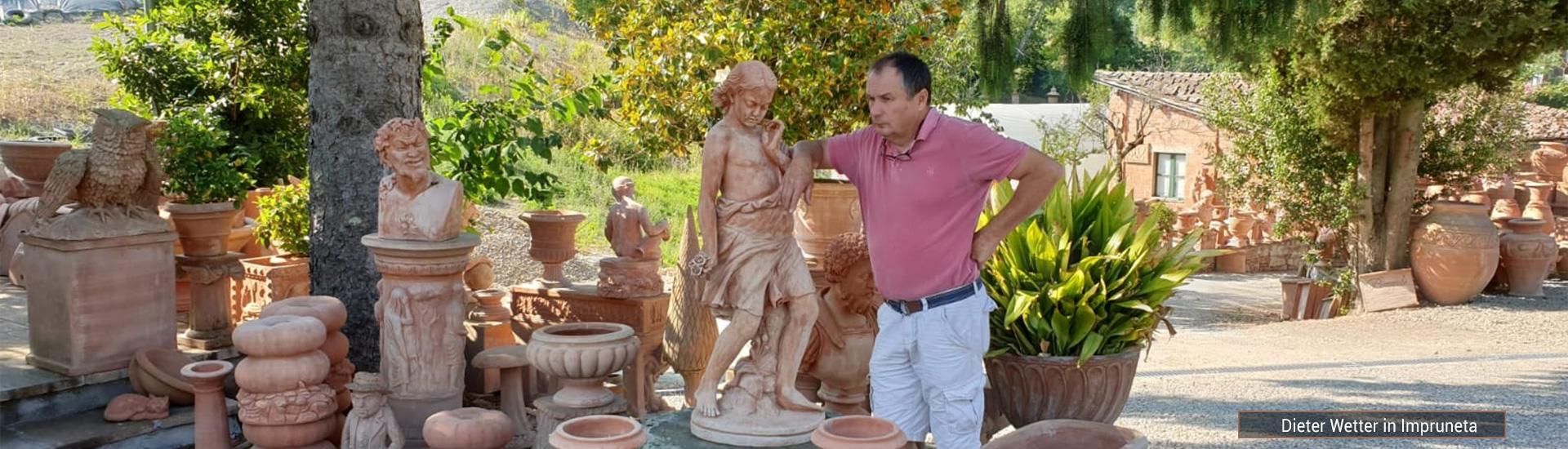 Impruneta Terracotta